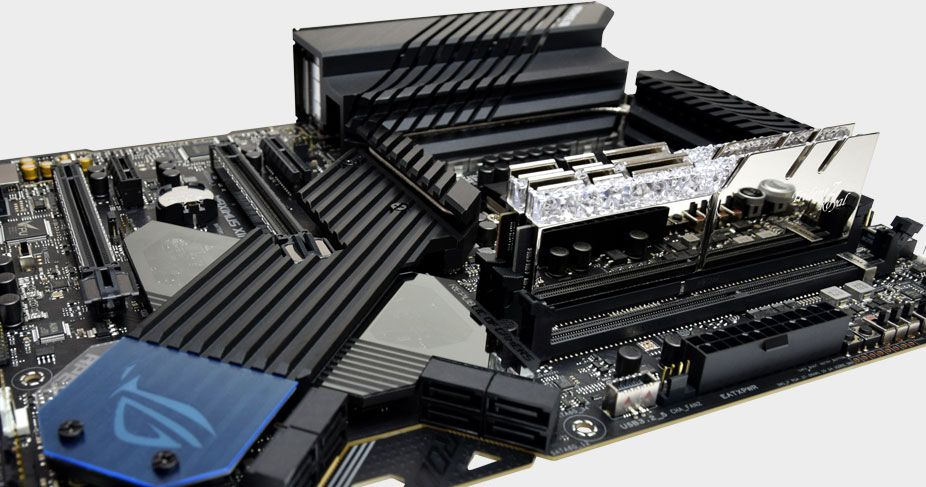 G.Skill is getting ready to release DDR5 RAM news