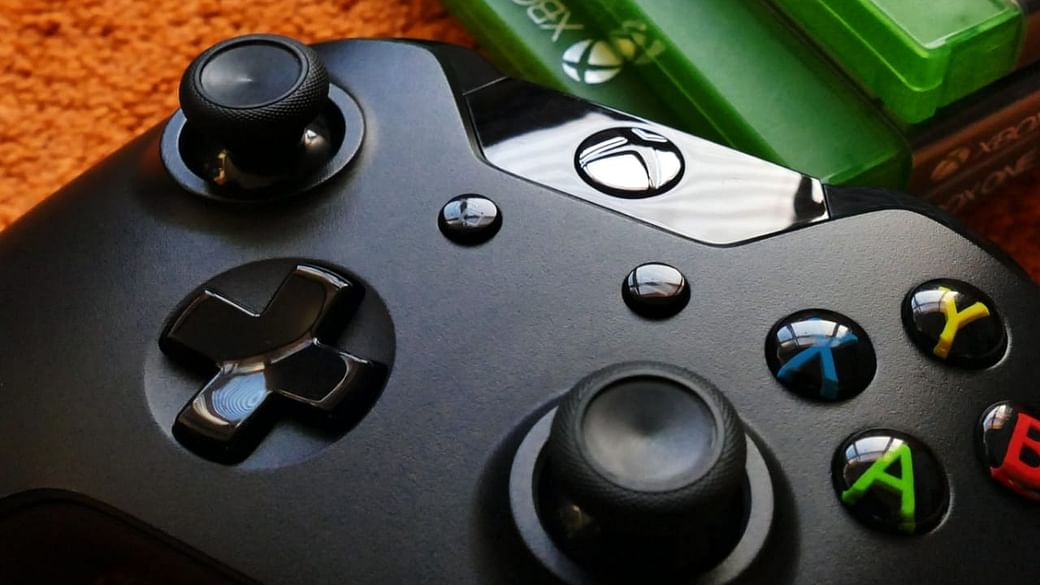 Xbox gains new features with updated