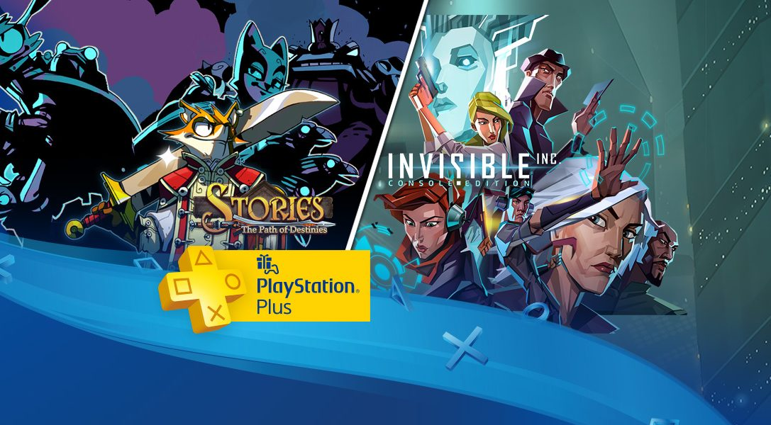 PS Store Weekend Sale Has PS4 Indie Games Going