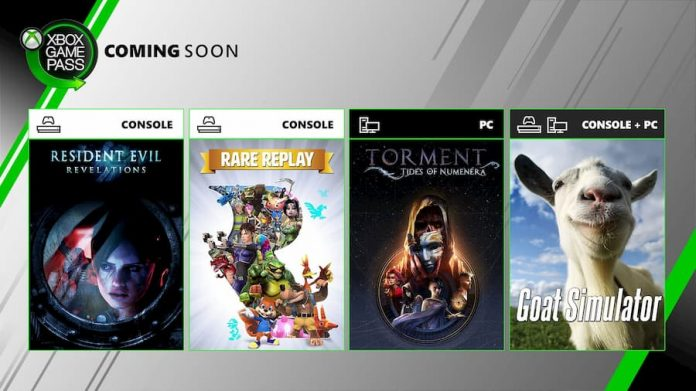Xbox Game Pass Adds Four More Games Today