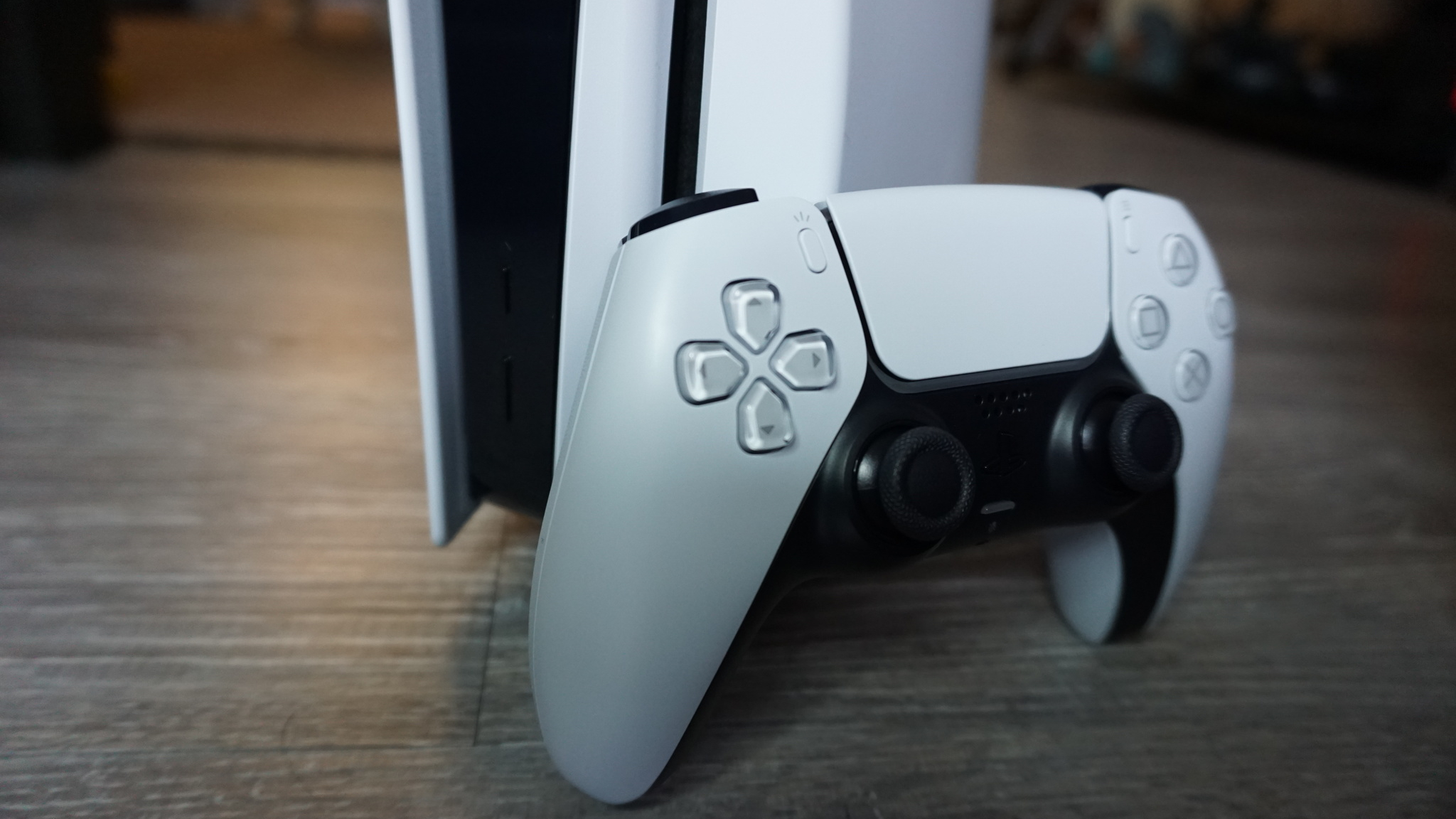 The latest PlayStation 5 update