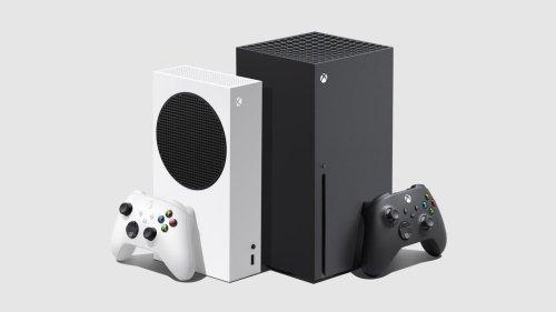 Xbox Head Explains Console Shortages