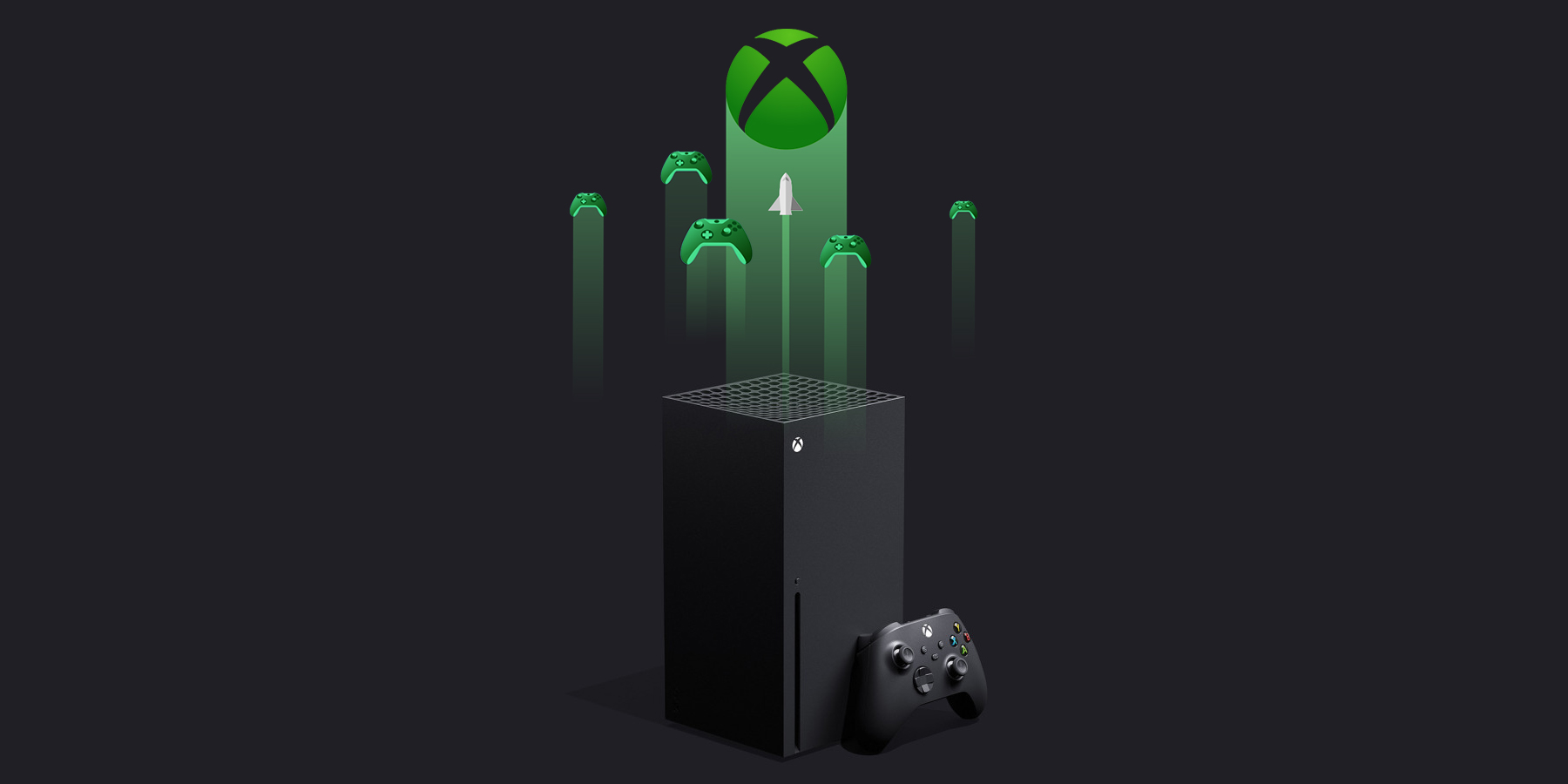 Xbox Cloud Gaming is now fully powered